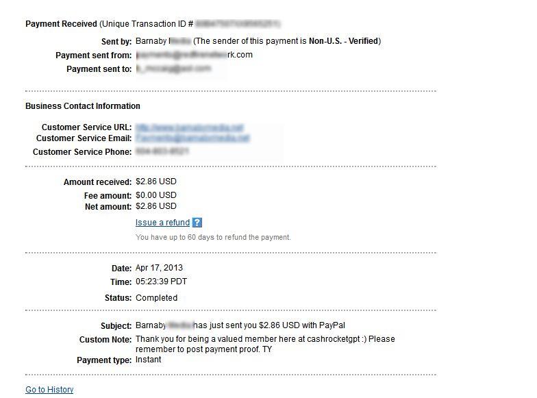 April 17, 2013 Payment April_10