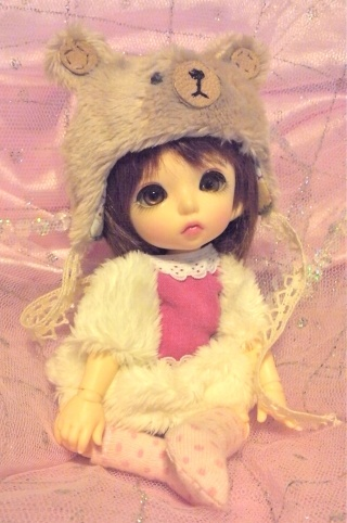 Créas couture de Thornypuki Bear_h12