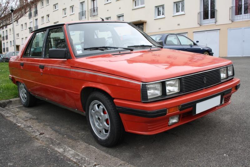 Ma Renault 9 Turbo rouge de 1986 - Page 2 R9t10
