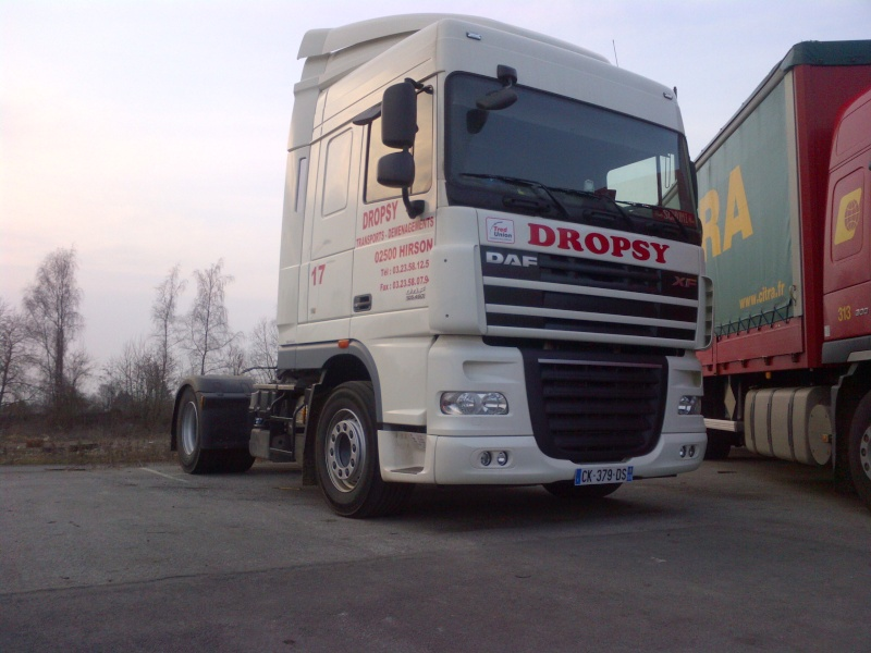 Dropsy (Hirson) (02) (groupe Blondel) T1710