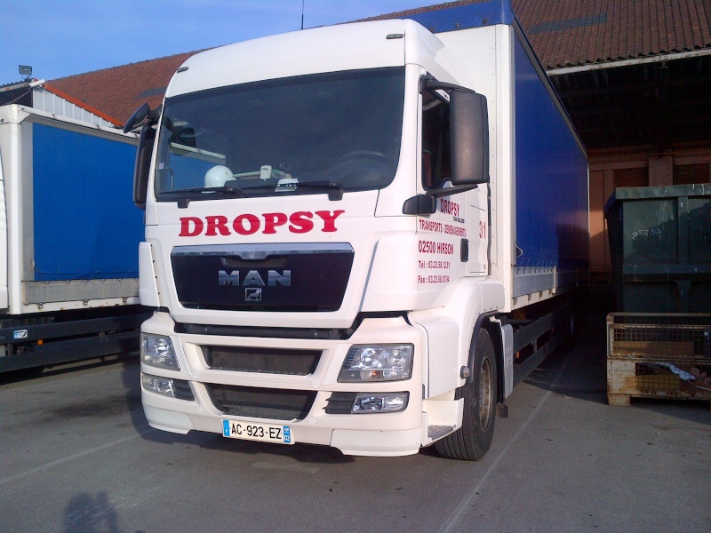 Dropsy (Hirson) (02) (groupe Blondel) T3111