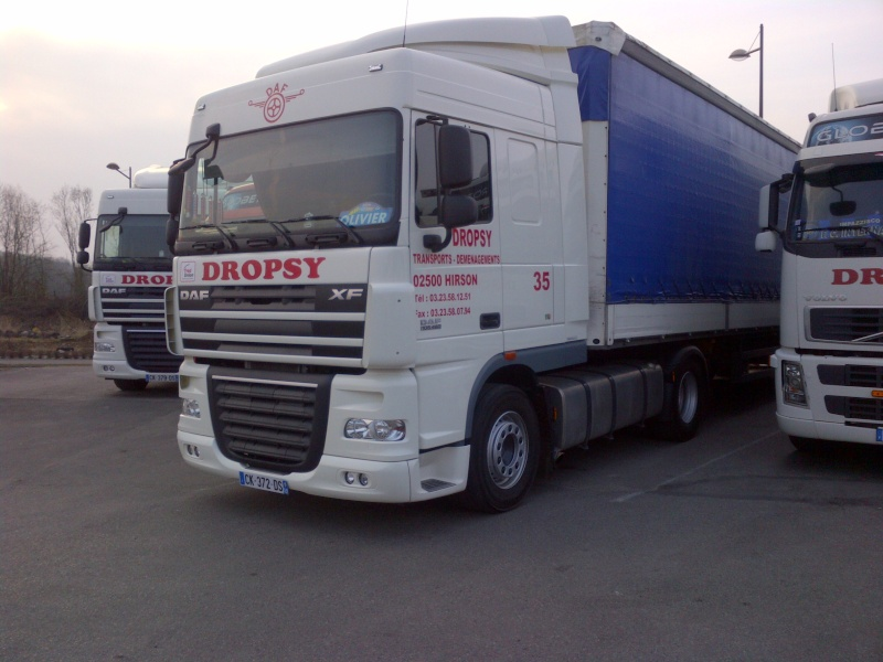 Dropsy (Hirson) (02) (groupe Blondel) T3511