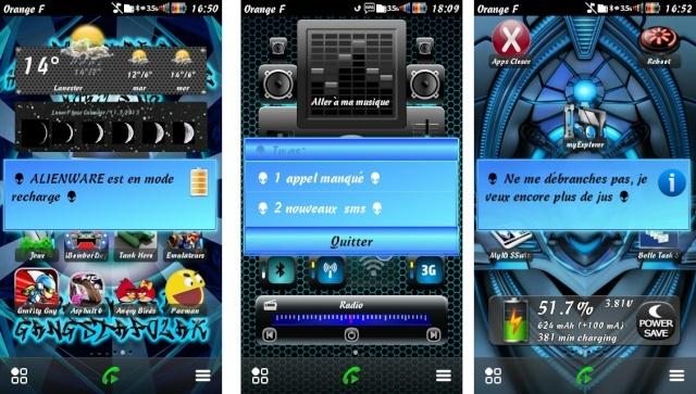 Firmware DKP BELLA ALIENWARE REFRESH v111.040.1511 pour Nokia N8 33333s10