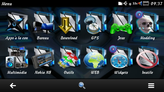 Firmware DKP BELLA ALIENWARE REFRESH v111.040.1511 pour Nokia N8 Captur10