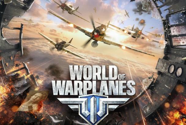 ouverture de la beta de world of warplane !!! Warpla10