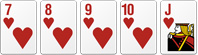 24hpoker promotion King of Hearts - €200,000  210