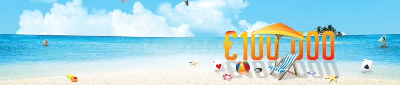 24hpoker €100,000 Summer Freerolls Summer10