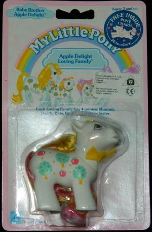 Loving Family Ponies 300px-10