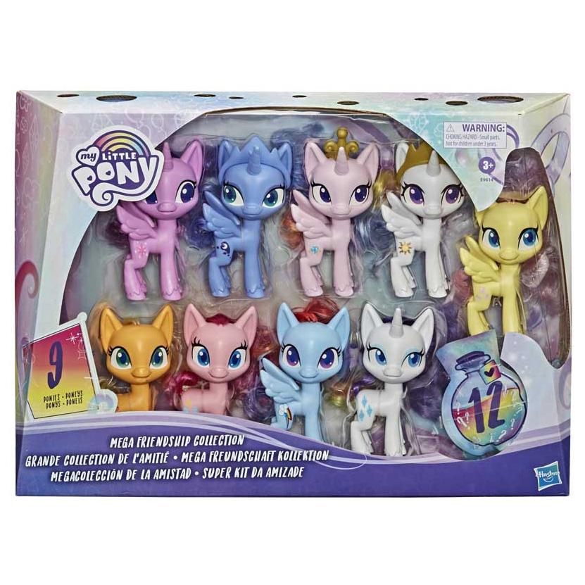 mes petits poneys g6 Mega-f11