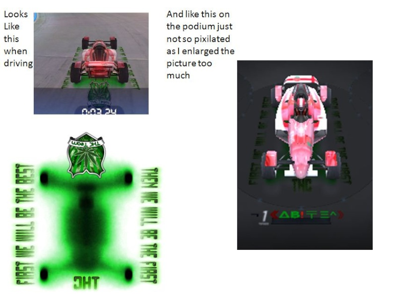 Car Skin Template Thc_te13