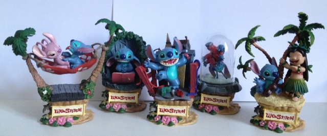 [Collection] MisterStitch et ses ... Stitch ! Photo310