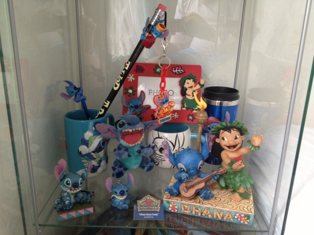 [Collection] MisterStitch et ses ... Stitch ! Photo_19