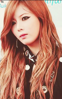 Kim Hyun A - 4minute Hyuna011