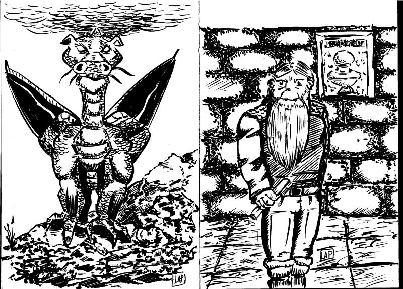Illustrateur mercenaire - Page 2 Carnet10