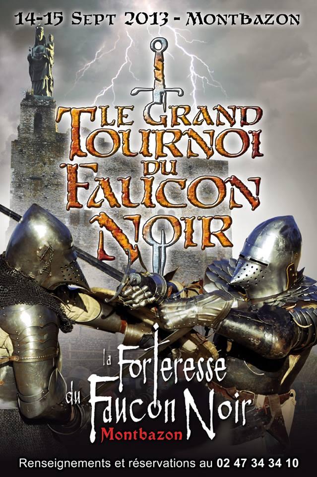 Tournoi du faucon noir - 14&15 Septembre 2013 - Montbazon Faucon10