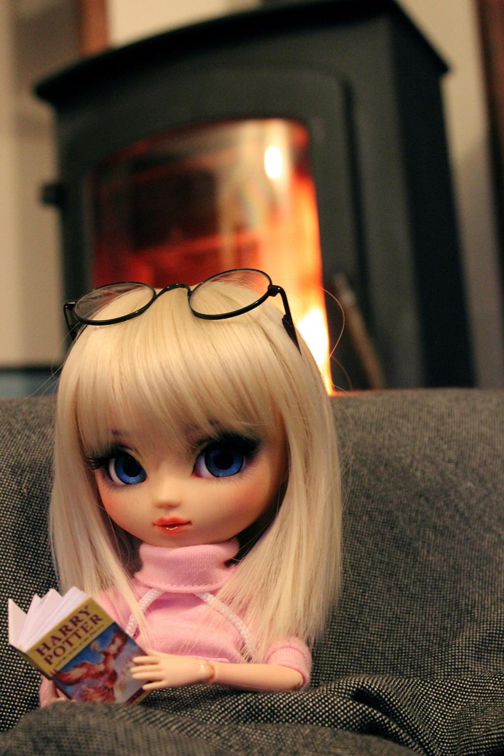 VENDU Pullip FC Kikyo doll's Img_8311