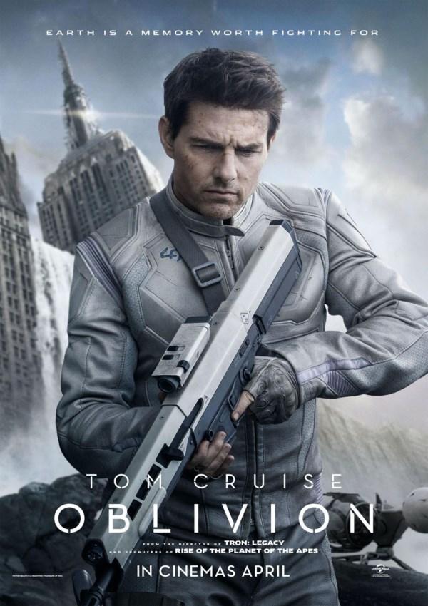 حصرياً : أحدث أفلام النجم توم كروز وفيلم الأكشن والخيال العلمى المنتظر Oblivion 2013 مُترجم بنُسخة Cam على أكثر من سيرفر Oblivi10