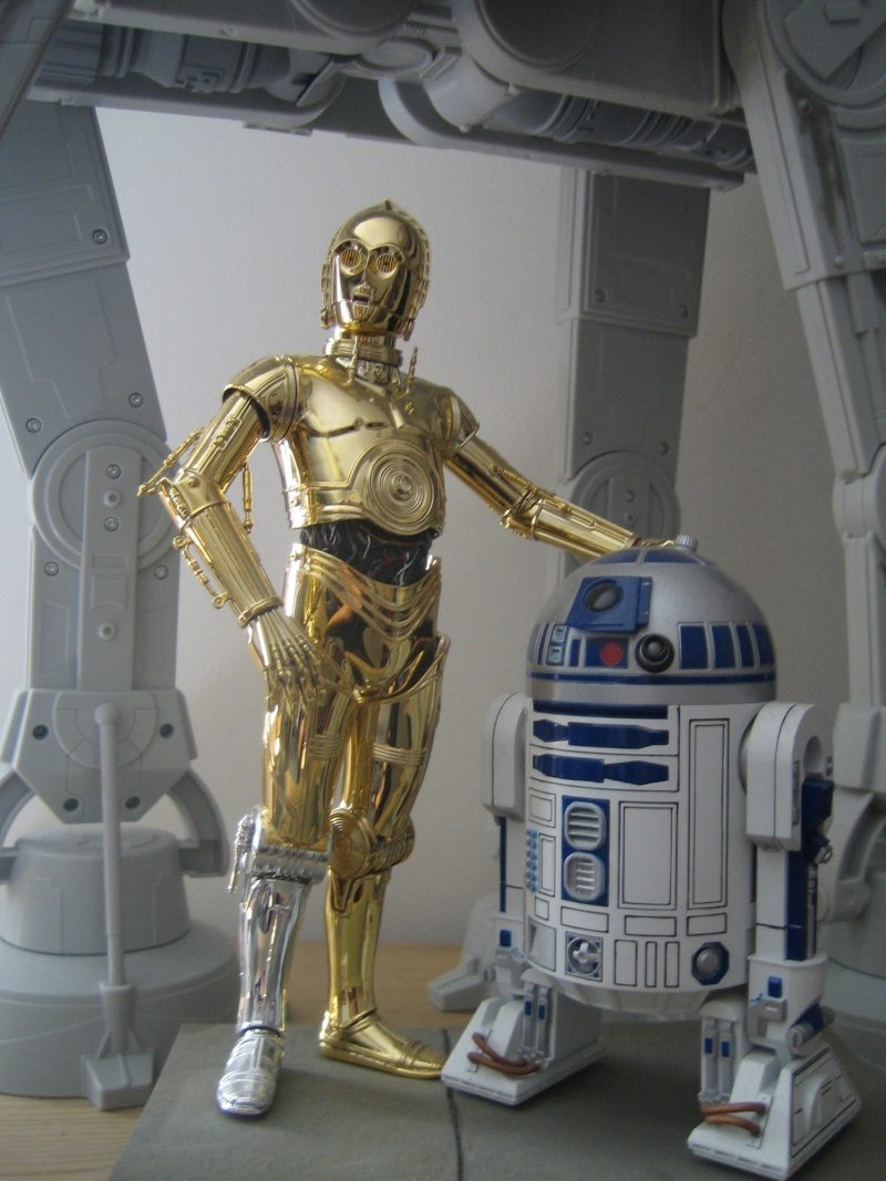 Collection n°185 : Sinube C-3po_11