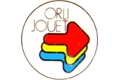 Orli Jouet : tous les jouets, gamme par gamme  Logo_o10
