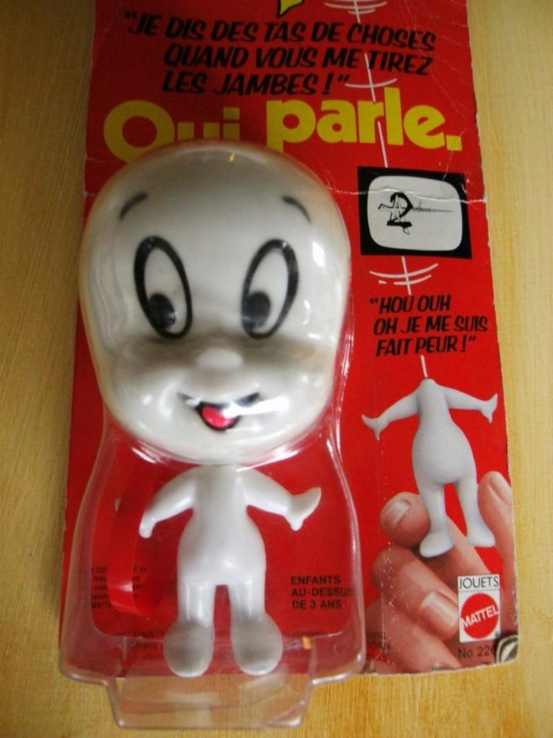 MATTEL : tous les jouets, gamme par gamme ==> 1989 Mattel11