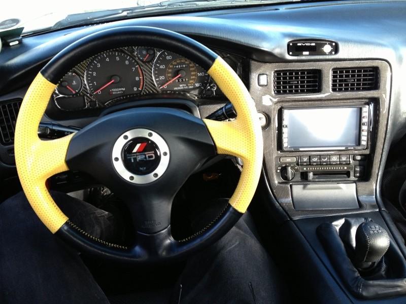 TRD Steering Wheel Pics 004_8013