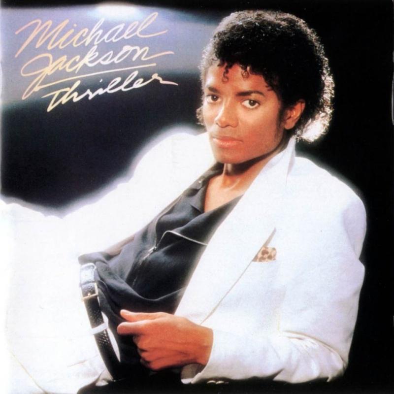 I dischi Pop invecchiati meglio - Pagina 2 Michae10