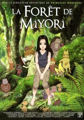 La forêt de Miyori Films-10