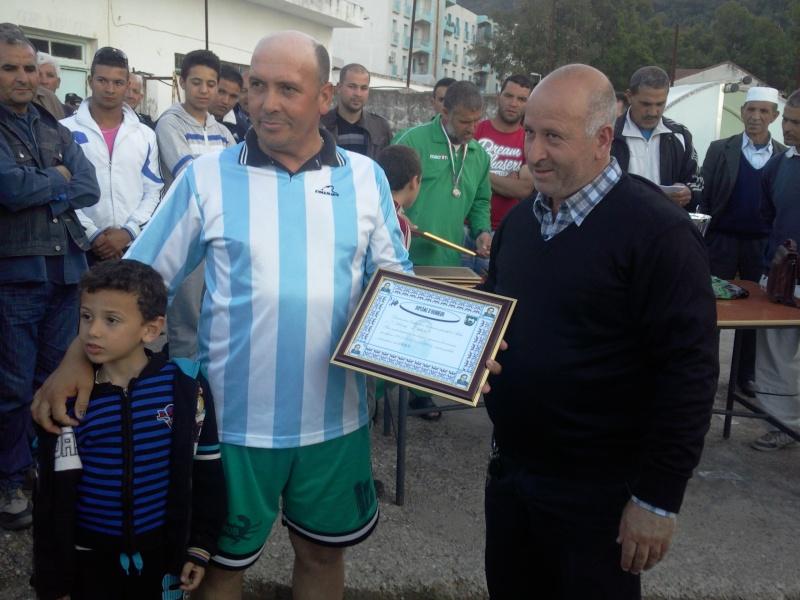 match gala a la memoire de MEZIANE HACHEMI Photo249