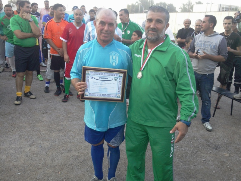 match gala a la memoire de MEZIANE HACHEMI Photo250