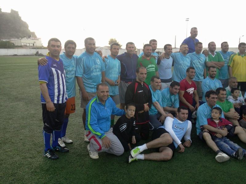 match gala a la memoire de MEZIANE HACHEMI Photo253