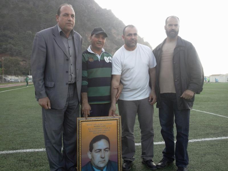 match gala a la memoire de MEZIANE HACHEMI Photo254