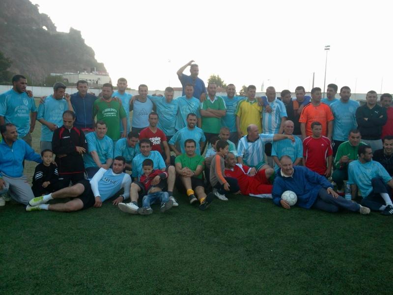 match gala a la memoire de MEZIANE HACHEMI Photo256