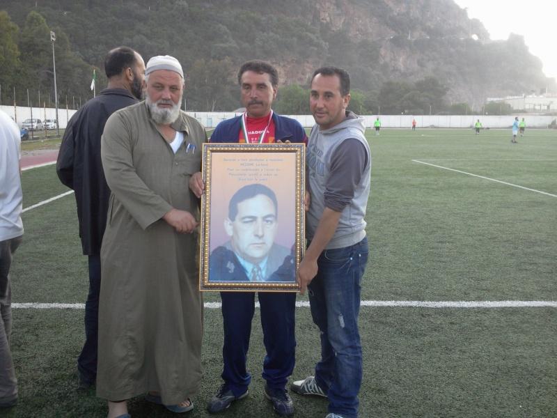 match gala a la memoire de MEZIANE HACHEMI Photo258