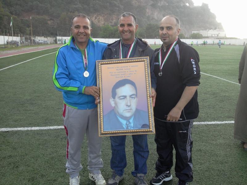 match gala a la memoire de MEZIANE HACHEMI Photo262