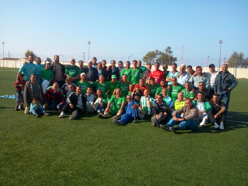match gala a la memoire de MEZIANE HACHEMI Photo266