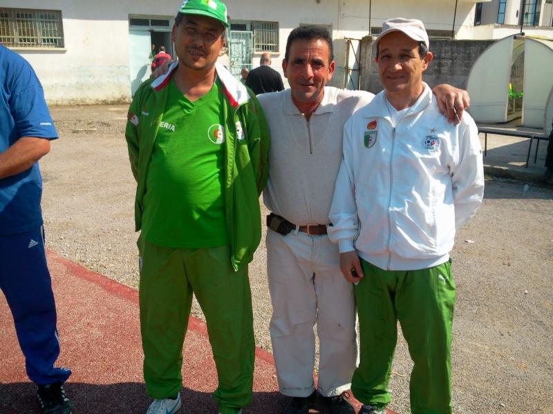 match gala a la memoire de MEZIANE HACHEMI Photo267