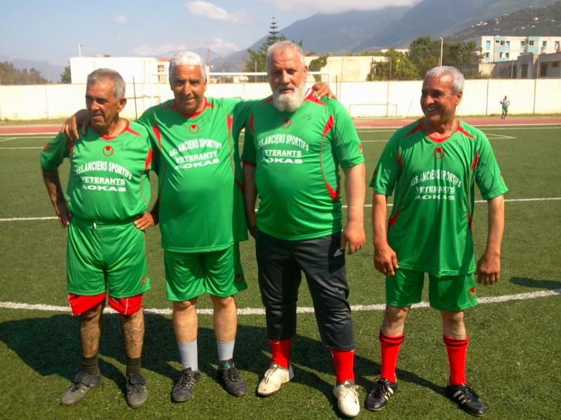 match gala a la memoire de MEZIANE HACHEMI Photo268
