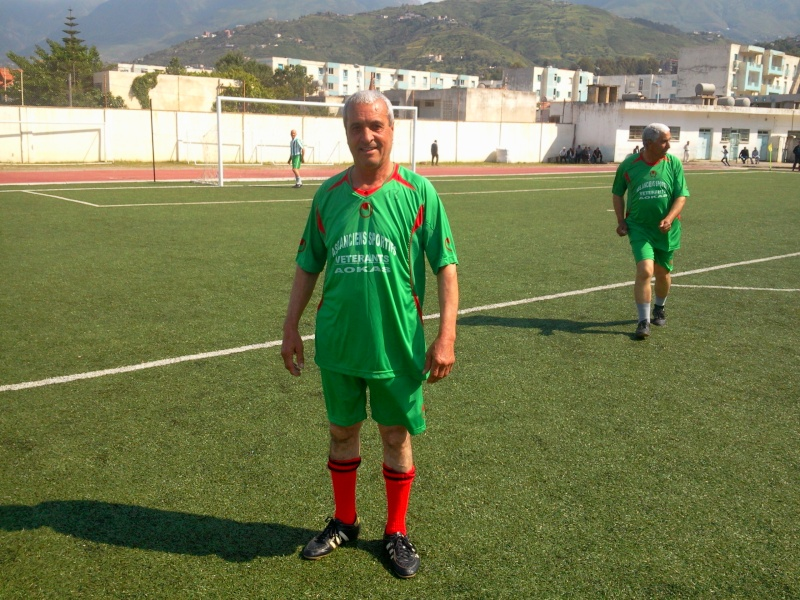 match gala a la memoire de MEZIANE HACHEMI Photo269