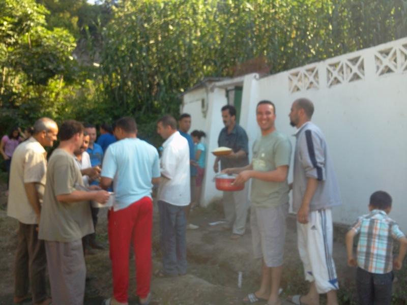 louzi3a (zerd) au village de TAREMANT d'aokas  (14-06-2013) Photo487