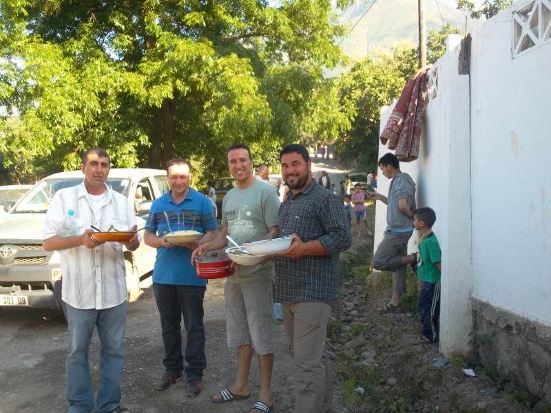 louzi3a (zerd) au village de TAREMANT d'aokas  (14-06-2013) Photo489