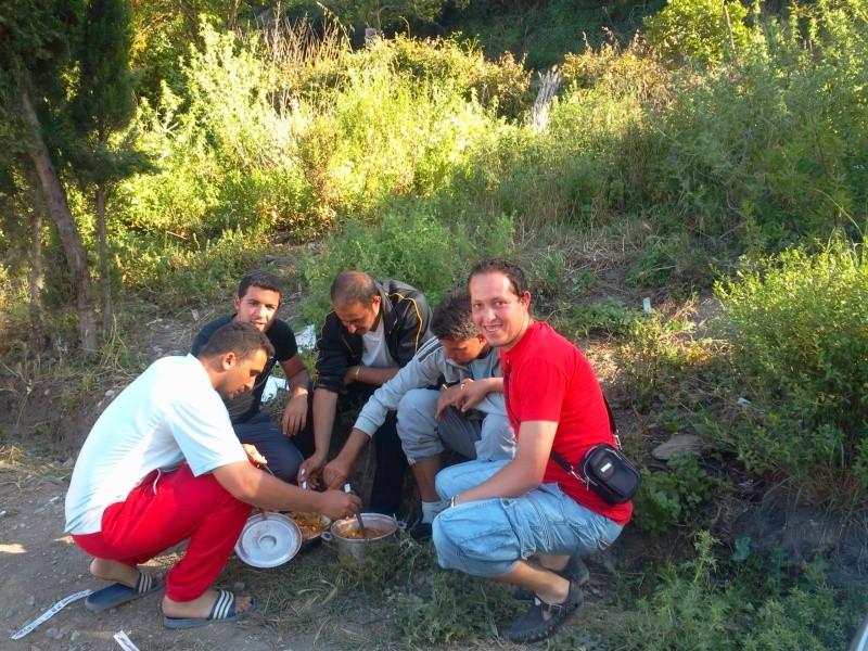 louzi3a (zerd) au village de TAREMANT d'aokas  (14-06-2013) Photo490