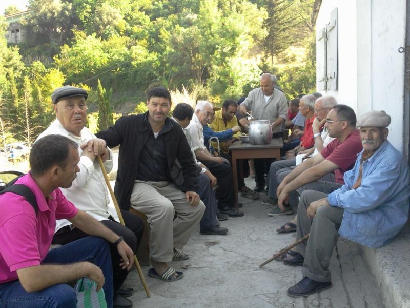 louzi3a (zerd) au village de TAREMANT d'aokas  (14-06-2013) Photo498