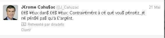 BUZZ Hollande dépasserait-il Cahuzac en matière de fraude fiscale ? 26891110
