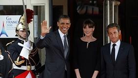Sarkozy, Hollande, Obama, Bouteflika... Ce que révèlent les cadeaux diplomatiques Sarkoo10