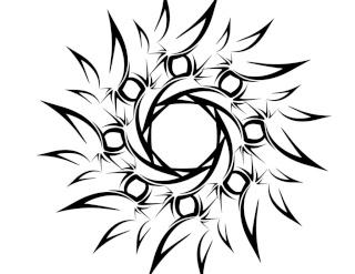 Hayashi (Extinct) Clan W.I.P Tribal10