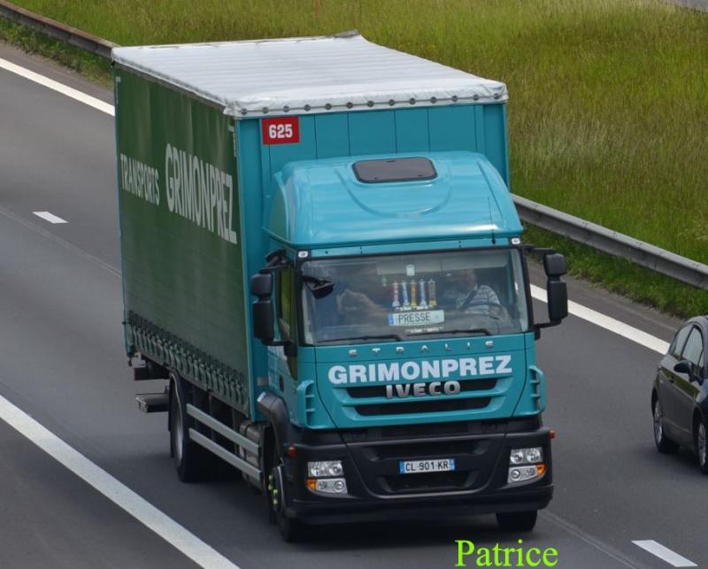 Grimonprez (Neuville en Ferrain) (59) (groupe Blondel) - Page 5 102p_c13