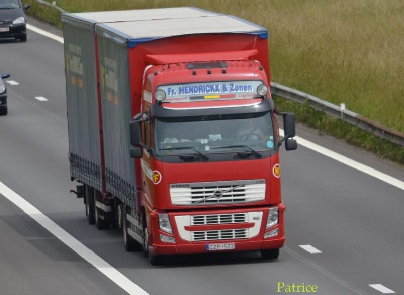 Frans Hendrickx & Zonen (Hulshout) 105po10