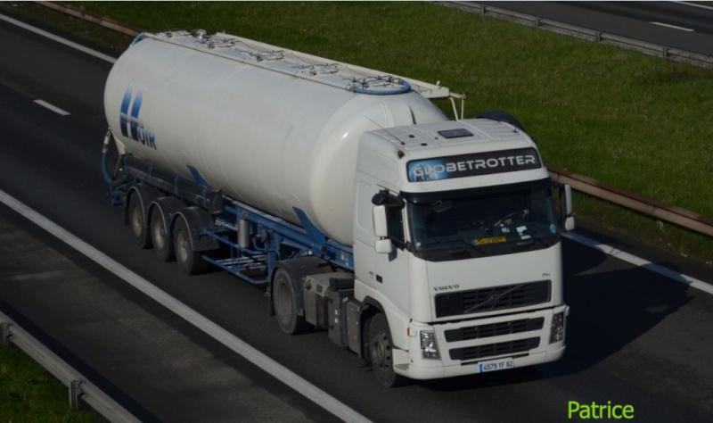 Photos de camions et de transporteurs - Portail 1078_c10