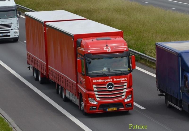 Zandbergen's Transport - Tilburg 129po10