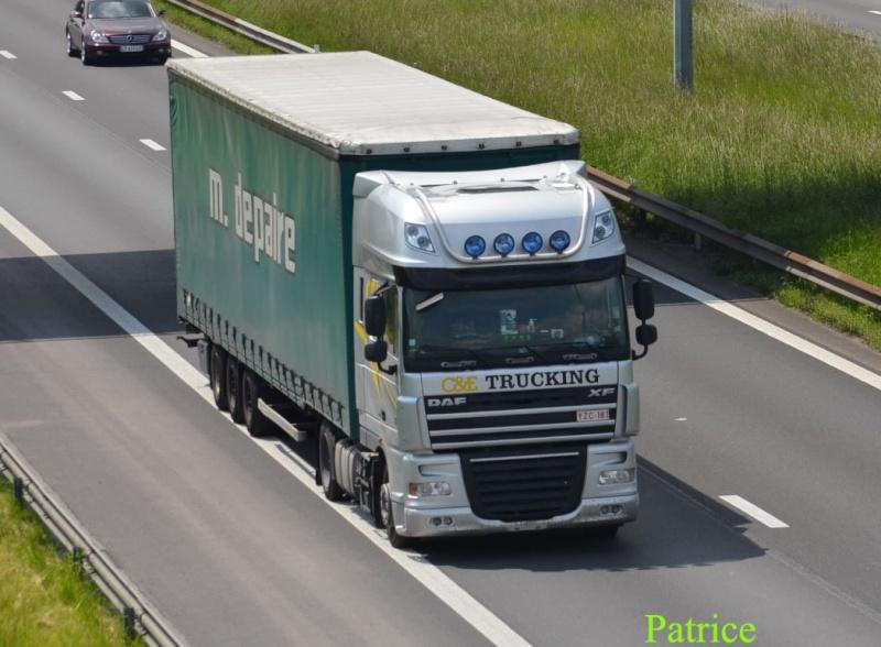 C&E Trucking.(Wetteren) 14p_co10